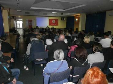 "Sindikalne škole NSZ ""Rudnik"" 2013. god"