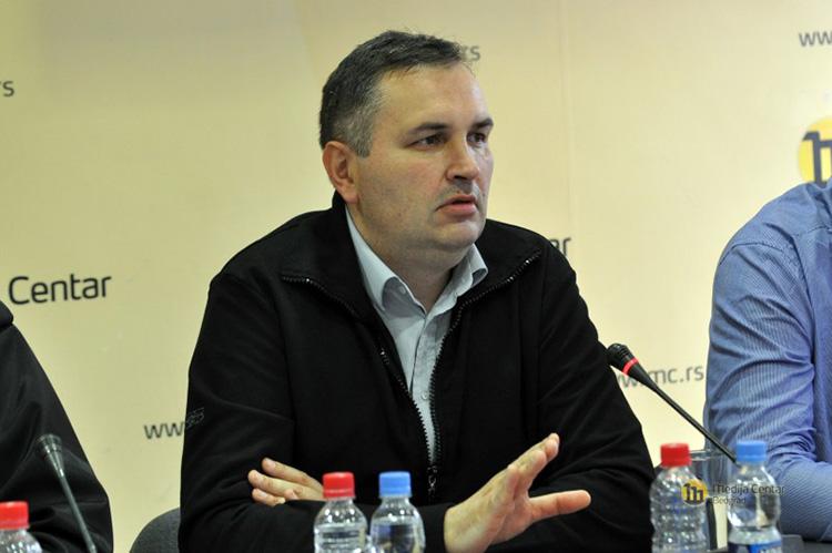 Inicijativa Novog sindikata Srbije da se ponovo razmotre rešenja koja mogu dovesti do negativnih efekata Zakona o načinu određivanja maksimalnog broja zaposlenih u javnom sektoru