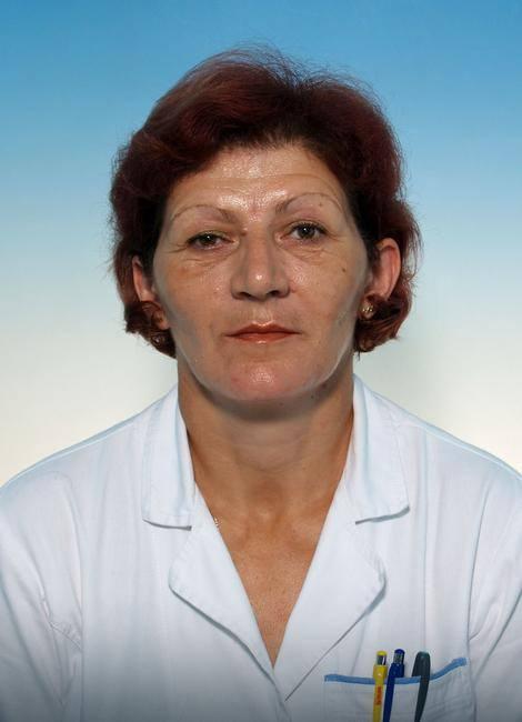 Наша трагично настрадала колегиница Љубинка Поповић