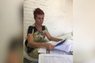 КОЛЕГИНИЦА БИЉАНА ЦУПАЋ ОДЛУКОМ ИНСПЕКТОРА РАДА ВРАЋЕНА НА ПОСАО